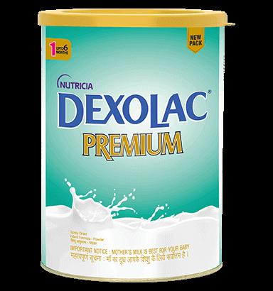 Dexolac