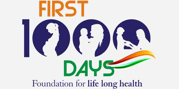 First Thousand days of motherhood