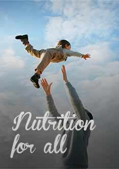 Nutrition For All