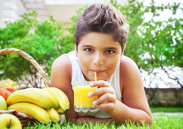 Nutrition Requirement during Adolescence