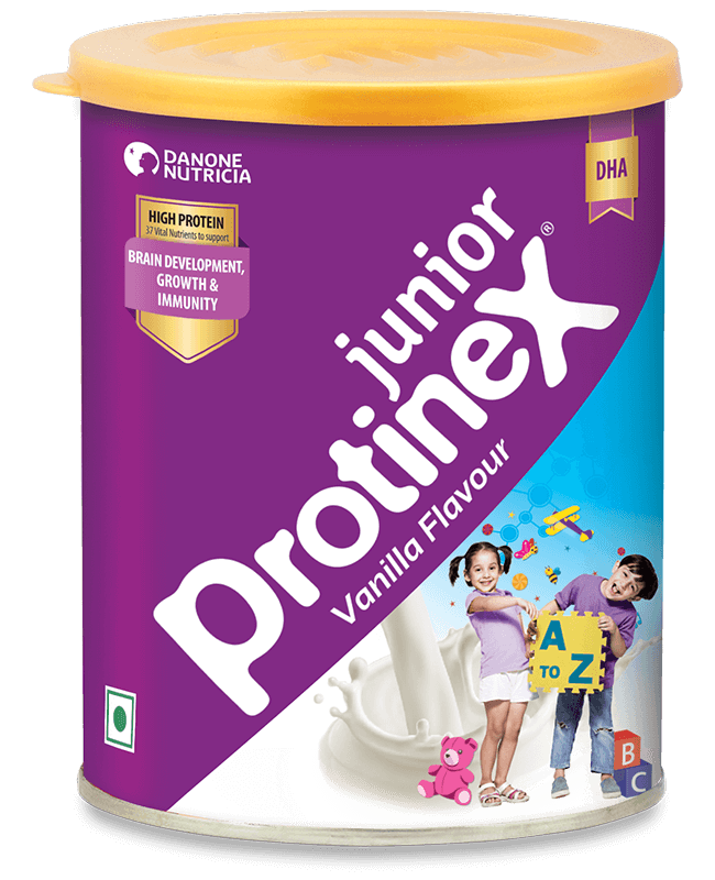 Protinex Junior Vanilla