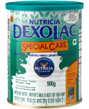 Dexolac Special Care Infant Formula