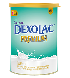 Dexolac Premium
