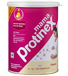 Protinex-MaMA