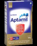 Aptamil Stage 2 Follow Up Formula