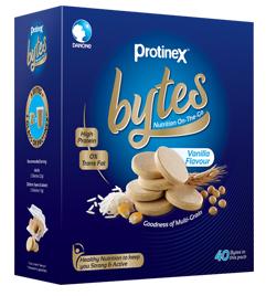 Protinex Bytes