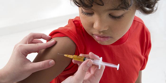 Proper immunization and vaccination