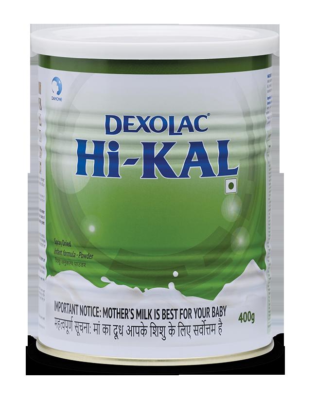 Dexolac Hi- KAL