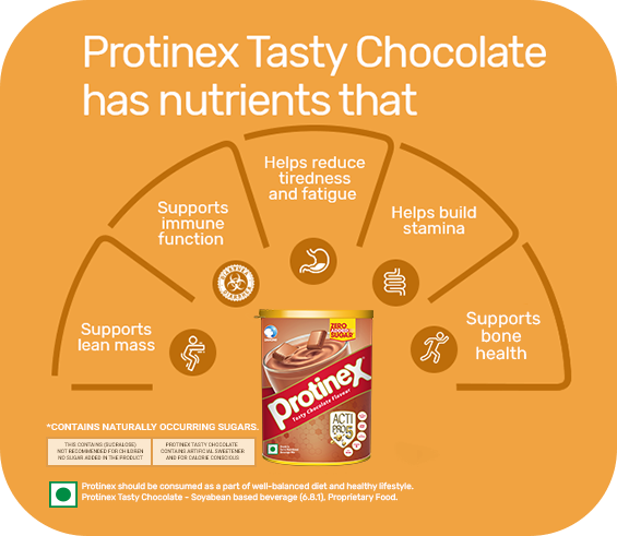 protinex testi chokolate