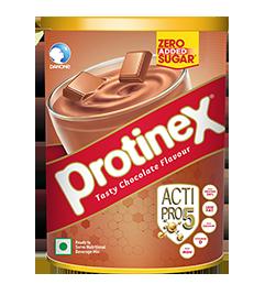 Protinex testi chocolate